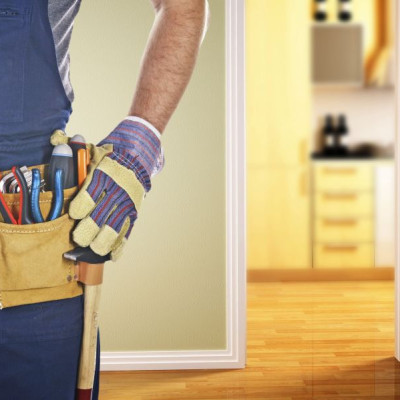 HOME PROPERTY MAINTENANCE